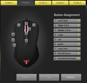 grip 500 customization software
