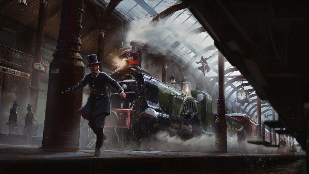 assassins_creed_syndicate-4k-wallpaper-art-train-3840x2160
