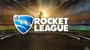 Rocket League title