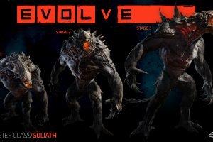 evolvegame